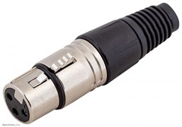 Разъем STANDS & CABLES XLR092